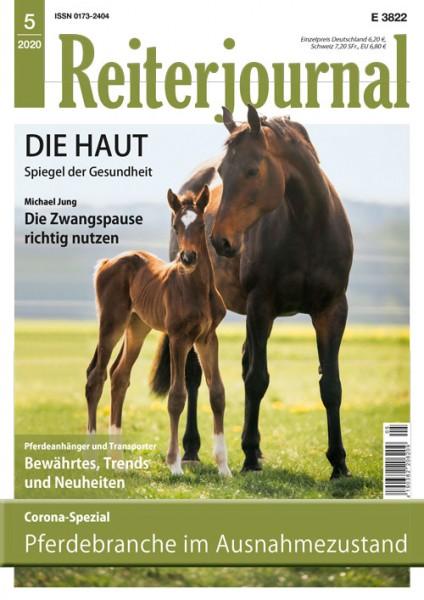Reiterjournal Heft 5/2020