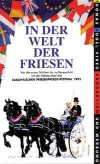 DVD-In der Welt der Friesen