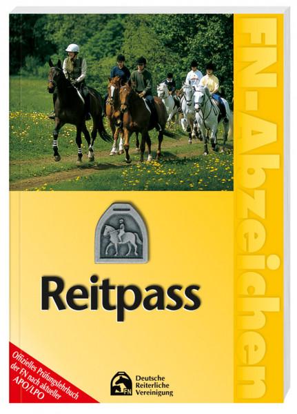 Reitpass, FN-Abzeichen