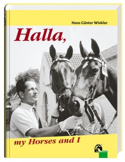 Halla-my Horses and I