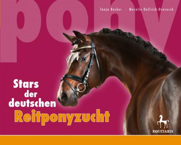 Stars der Deutschen Reitponyzucht Bd. 4