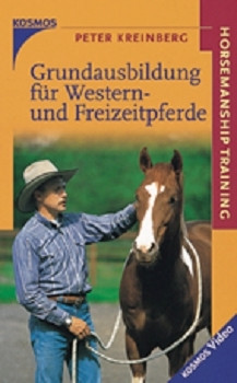 Grundausbildung für Western-und Freizeitpferde