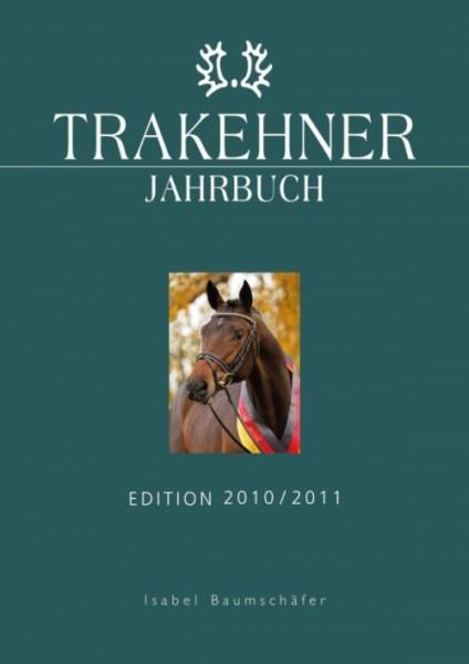 Trakehner Jahrbuch 2010/2011