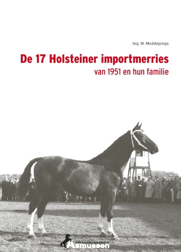 Holsteiner Importmerries