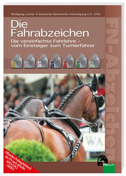 FN-Abzeichen-Die Fahrabzeichen