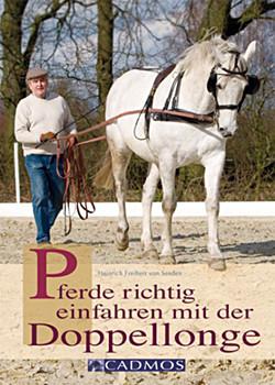 Pferde richtig einfahren mit der Doppellonge