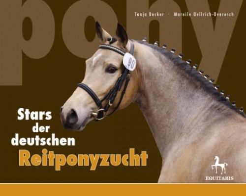 Stars der Deutschen Reitponyzucht Band 3