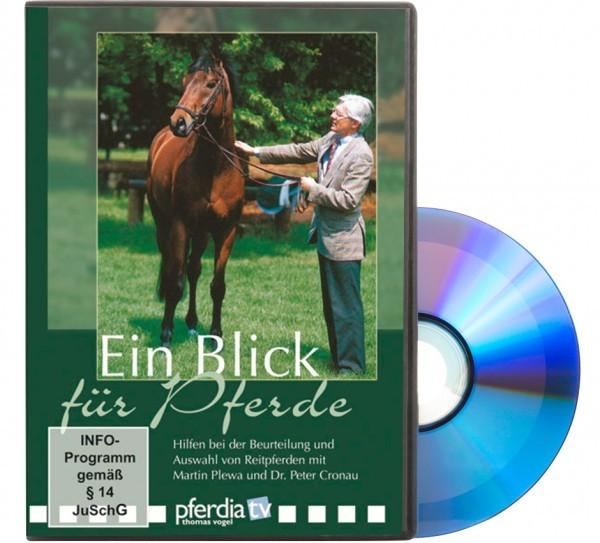 DVD-Ein Blick für Pferde