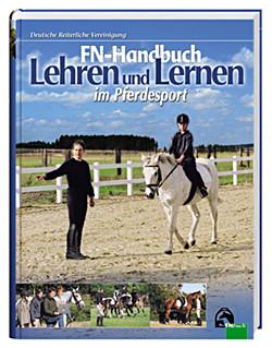 FN-Handbuch-Lehren und Lernen im Pferdesport