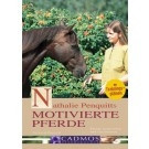Motivierte Pferde